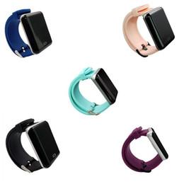 2019 спортивные часы Hot DC10 Smart Watch Sport Bracelet Watch Sports Health Fashion 1.3 Inch Large Screen Surface Screen Cool Dynamic UI скидка спортивные часы