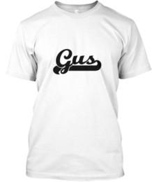 Compra retro on-line-Projeto conhecido retro clássico do GUS - compre o t-shirt