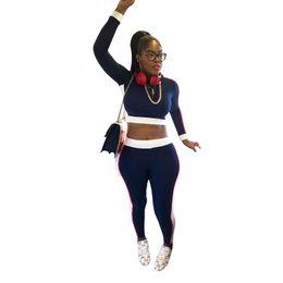 e78b812e269 2 Piece Women Plus Size Two Piece Sets Short Sets Toppies Women Summer Set  2018 Sexy Bodycon Jumpsuit Full Sleeve Long Jumpsuit supplier two piece  plus size ...