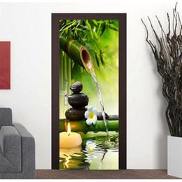 Rabatt Bambus Wand Hintergrund | 2018 Bambus Wand Hintergrund im ...