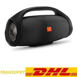 Canada Haut-parleurs stéréo de petite taille G Subwoofers Mini haut-parleurs de football sans fil Bluetooth V3.0 de football portable avec boîte cheap smallest speaker bluetooth Offre