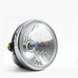 Motorcycle Parts Ensemble de phare KYBR125, phares d'irradiation à haute intensité ? partir de fabricateur