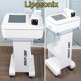 Wholesale Slimming Weight Loss Machine - Portable ultrasound liposonix slimming machine hign intensity focused ultrasound hifu body slimming loss weight machine 576 points per shots