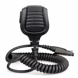 Wholesale Waterproof Walkie Talkie Radio - Retevis IP67 Waterproof Speaker Microphone for Retevis RT82 Dual Band DMR Digital Walkie Talkie J9127M