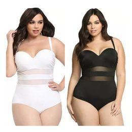 Wholesale white girls swimwear - Girl Swimwear Summer Swimsuits Bathing Suit Swimwear Summer One Piece Pure Color Black White Color 4 s