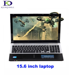 """Wholesale Dvd Burner Pc - 15.6"""" Inch Laptop Computer Intel Core i7 3537U CPU Notebook with 8GB RAM+256GB SSD+1TB HDD DVD-RW For Office Home PC 1920*1080P"""