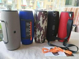 Wholesale Bluetooth Streaming Speakers - New type xtreme Bluetooth 4.1 Speaker Wireless Bluetooth Streaming Portable Speakers 2000mAH Rechargeable Battery For Huawei iphone Xiaomi