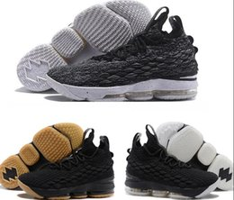 Wholesale nice free shoes - Nice TOP Quality Men Basketball Shoes sneakers king 15 equality PE Fruity Pebbles Mens Trainer Comfortable 15s with free DHL