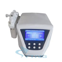 Wholesale Meso Gun Needles - Needle Free Mesotherapy Injection Gun For Skin Care Wrinkle Removal Meso Gun Skin Rejuvenation meso Injection Gun