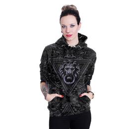 2019 Hoodies Das Mulheres Padrão Impresso 3D Dia de Hallowmas Hiphop Camisolas de Inverno Unicórnio Rosa Survetement Roupas Kawaii Apertado Bodysuit new de