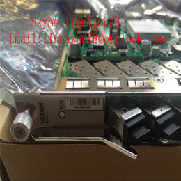 2018 émetteur vidéo cctv Nouvelle arrivée carte GPT OLT GTGH ZTE 16 ports d'origine pour C300 C320 OLT avec 16 modules SFP C ++. Vitesse maximale