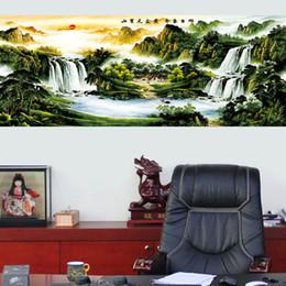 discount feng shui paintings landscape feng shui paintings rh dhgate com