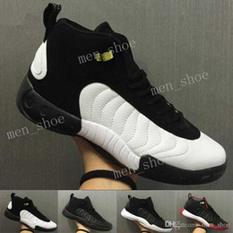 Wholesale Shoes For Men S - Hot Cheap New 12.5 Mens Basketball Shoes sports runnning shoes for men Top quality s 12.5s XII 12 Sneakers Free shipping