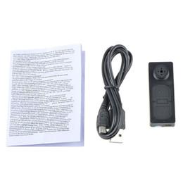HD Mini-Taste DV Super Body Kamera Tasche Mini Cam-Taste Kamera Video Recorder Sicherheit DVR Portable Digital Camcorder von Fabrikanten