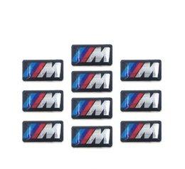 Автомобиль М Сопрт наклейка значок Emble придерживаться в любом месте на вашем автомобиле от Поставщики палка в любом месте