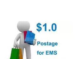 Wholesale Epacket Free Shipping - Postage for DHL EMS China post epacket Free Shipping Payment Link women bags
