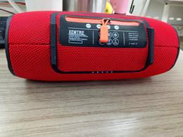 alto-falante bluetooth hy Desconto Novo Subwoofer Sem Fio Bluetooth Speaker Portátil Ao Ar Livre Mini Speaker Fabricante Atacado TF cartão com logotipo dhl grátis