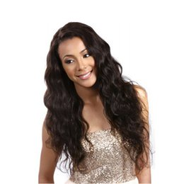 Wholesale 16 inch body wave wig - Lace Front Wigs Body Wave Full Lace Wigs Cambodian Human Hair 8-28 Inch No Tangle No Shedding FDSHINE