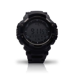 Wholesale Air Pressure Water - L1 50M Water Proof Outdoor Watch Most Popular Smart Watch,Air-pressure and Altitude Monitor,Smart Sport Wristband,Pedometer, Health Tracker