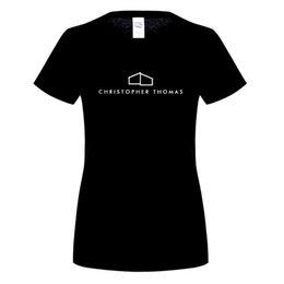 Wholesale Real Estates - Modern Home Logo Architecture, Real Estate T-Shirt