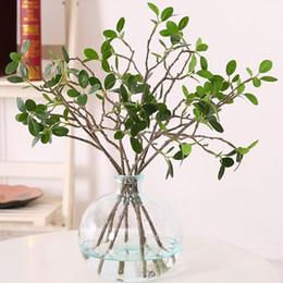 Mini Aglaia Odorata Vert Plantes Pour La Maison De Bureau Décorations De Mariage Fleur Rotin Simulation En Plastique Artificielles Branches Qualité 3 8hq B ? partir de fabricateur