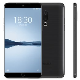 """Wholesale core 15 - Original Meizu 15 Plus 4G LTE 6GB RAM 64GB ROM Mobile Phone Exynos 8895 Octa Core Android 5.95"""" 2K 20.0MP Fingerprint ID mCharge Cell Phone"""