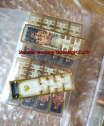 relè di potenza in miniatura Sconti La sicurezza DC24V è davvero HDZ-468-1010 per l'ascensore ~