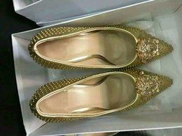 chaussures de carrière pour femmes Promotion Chaussures Medusa à talons hauts en cuir véritable de marque de luxe pour femmes