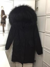 Wholesale Luxury Down Jacket Fur - Winter Jacket Women 2016 Winter Coat women Plus Size 4XL Long Parka Luxury Fur Down Jackets Female warm Outerwear