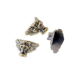 Livraison gratuite 8 Pcs Ton Bronze Boîte à Bijoux En Bois Cas Décoratif acrylique Pieds Jambe Coin Protecteur 30x25mm J3735 ? partir de fabricateur