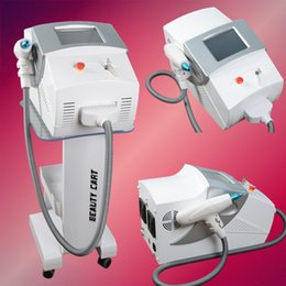 Wholesale Best Laser Tattoo Machine - Best Price Tattoo Mole Removal Skin Care beauty equipment Laser Device Q-Switch nd yag laser beauty machine
