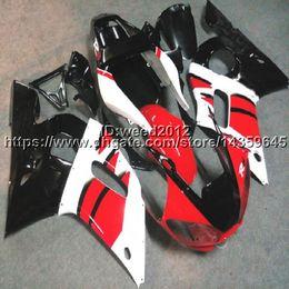 kit di velluto yamaha r1 viola Sconti Kit di carrozzeria per motocicli 23colors + 5Gifts per Yamaha YZF-R1 98-99 YZF R1 1998-1999 Kit per carrozzeria di plastica ABS