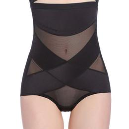 1e89c11a6d Women Slim Shapewear Control Pants High Waist Abdomen Postpartum BuLifter With  Tummy Control Panties Underwear Body Shaper inexpensive postpartum pants