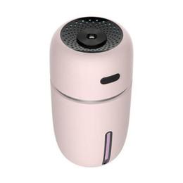 Nouvelle arrivée petite taille USB 200ML ultrasons humidificateur air humidificateur Aroma Diffuseur d'huile essentielle Aromathérapie pour Office SPA ? partir de fabricateur