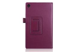 Soporte Smart Cover Funda para tableta para Asus Zenpad 10 Z300CL Z300CG Z300C Z300 Z300CNL Funda de cuero PU + Film + Stylus Pen. desde fabricantes