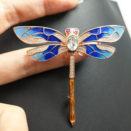 2019 farfalla topaz FLZB, gioielleria di annimal farfalla grande fortunato gioiello annuale per quattro stagioni indossare ogni giorno nuovi gioielli di design in cielo blu topazio gemma farfalla topaz economici