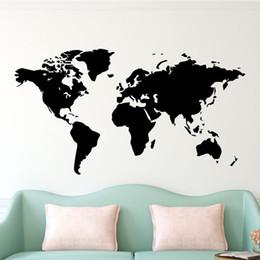 COCOPLAY Abstrait Motif Autocollant pour Salon Décoration Adhésif Étanche Mur Art Décor Chambre Accessoires Affiche ? partir de fabricateur