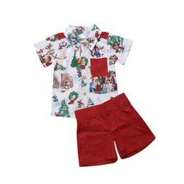 Chemises De Noel Pour Enfants Distributeurs En Gros En Ligne