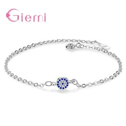 e1fdd6b09 GIEMI Trendy Women Simple Bangle & Bracelet High Quality 925 Silver Gold  Color Jewelry for Girls Friends Best Love Gifts