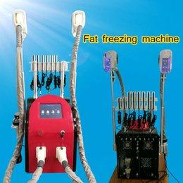Wholesale Multipolar Rf - cavitation slimming machine slimming diodes lipolaser vacuum ultrasonic RF multipolar 2 handels work at the same time