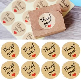 new year thank cards promo codes 1200pcs thank you stickers labels sealing craft wedding favours