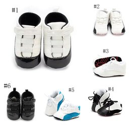 Wholesale Lace Fabric Baby Shoes - 2017 Baby kids letter First Walkers Infants soft bottom Anti-skid Shoes Winter Warm Toddler shoes 7 colors C2633