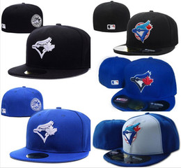 best service 009d5 7fc97 2019 türen aus Die Männer Toronto auf Feld-Baseball-angepassten Hüten Sport -Team