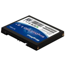 Unidad de estado sólido de escritorio online-Freeshipping 1.8 pulgadas SATA II de pequeña capacidad S100 + SSD Kit de actualización de velocidad de unidad de estado sólido interno para PC de sobremesa S100 + 32GB