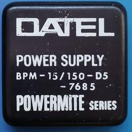 Wholesale mp4 module - BPM-15 150-D5-7685 DIP-5 power supply POWERMITE DC DC Modules Good quality test package