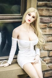 Wholesale Entity Sex Love Doll - 165cm Factory Dropship janpanese real doll, Half entity silicone sex doll inflatable love doll, oral vagina pussy anal adult dolls
