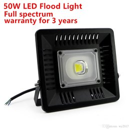 Wholesale Led Light Flood - LED Floodlights Ultra-thin Waterproof IP67 100W Led Outdoor Indoor Flood Lights Led Landscape Exterior Wall Lamp