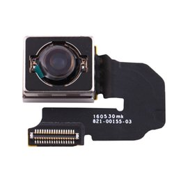 Nueva cámara trasera para iPhone 6s Plus Repuestos Reparación de teléfonos baratos Accesorios desde fabricantes