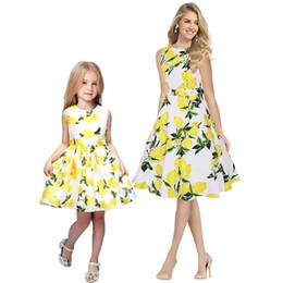 Мать дочь платье чешский пляж платье для праздника мода весна осень мама и я семьи соответствующие наряды мать дети от