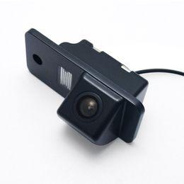 2019 audi a4 camera CHENYI автомобильная камера заднего вида CMOS парковочная камера для Audi A3 A4 A6 A8 Q5 Q7 A6L резервная камера дешево audi a4 camera